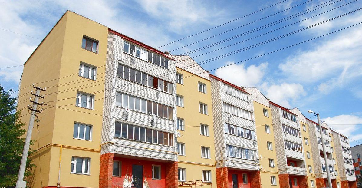 купить квартиру в ЖК ул.Первомайская 3