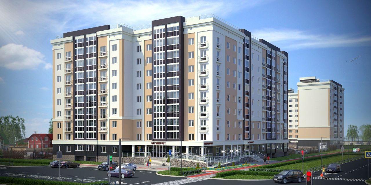 продажа квартир Новаторов