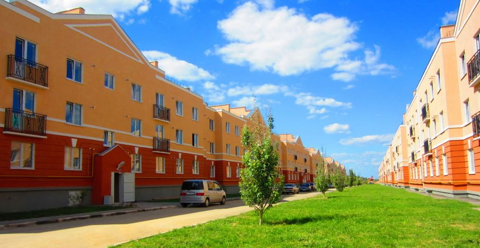 продажа квартир КОШЕЛЕВ-проект