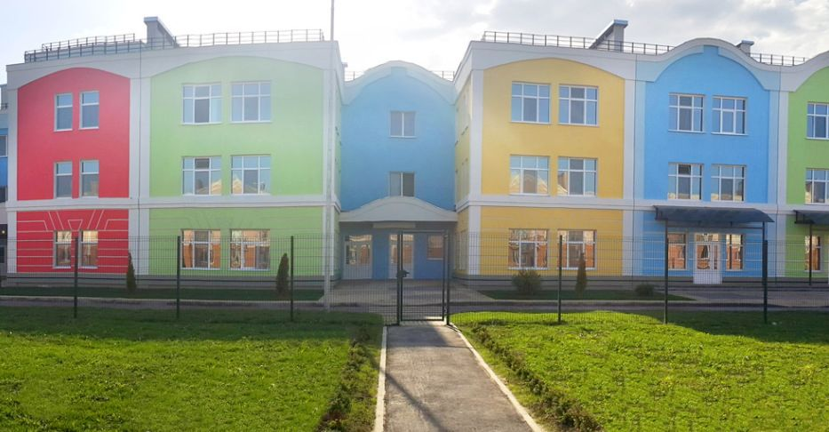 жилой комплекс КОШЕЛЕВ-проект