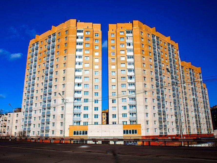 продажа квартир Читинка