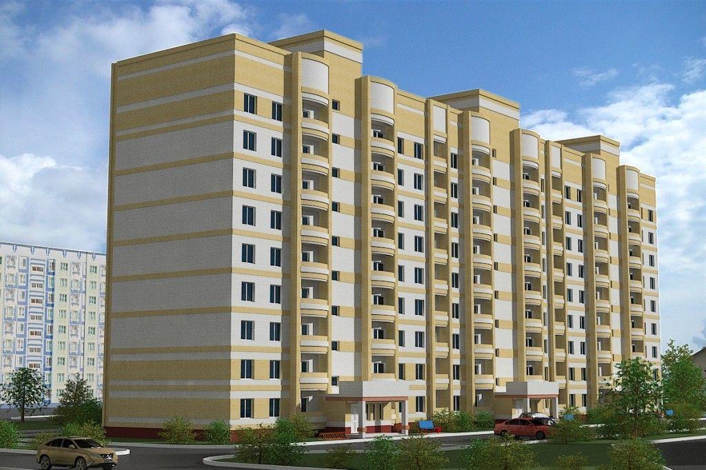 купить квартиру в ЖК Малеевский