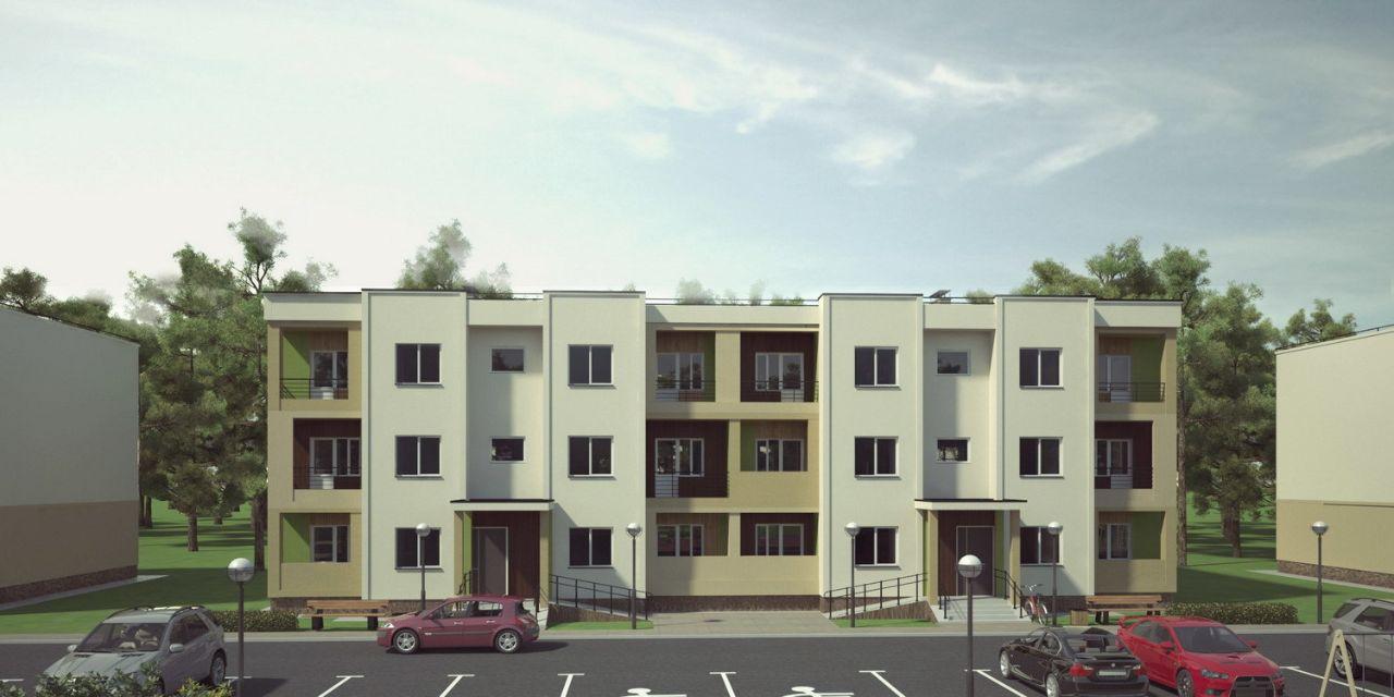 купить квартиру в ЖК Новый свет