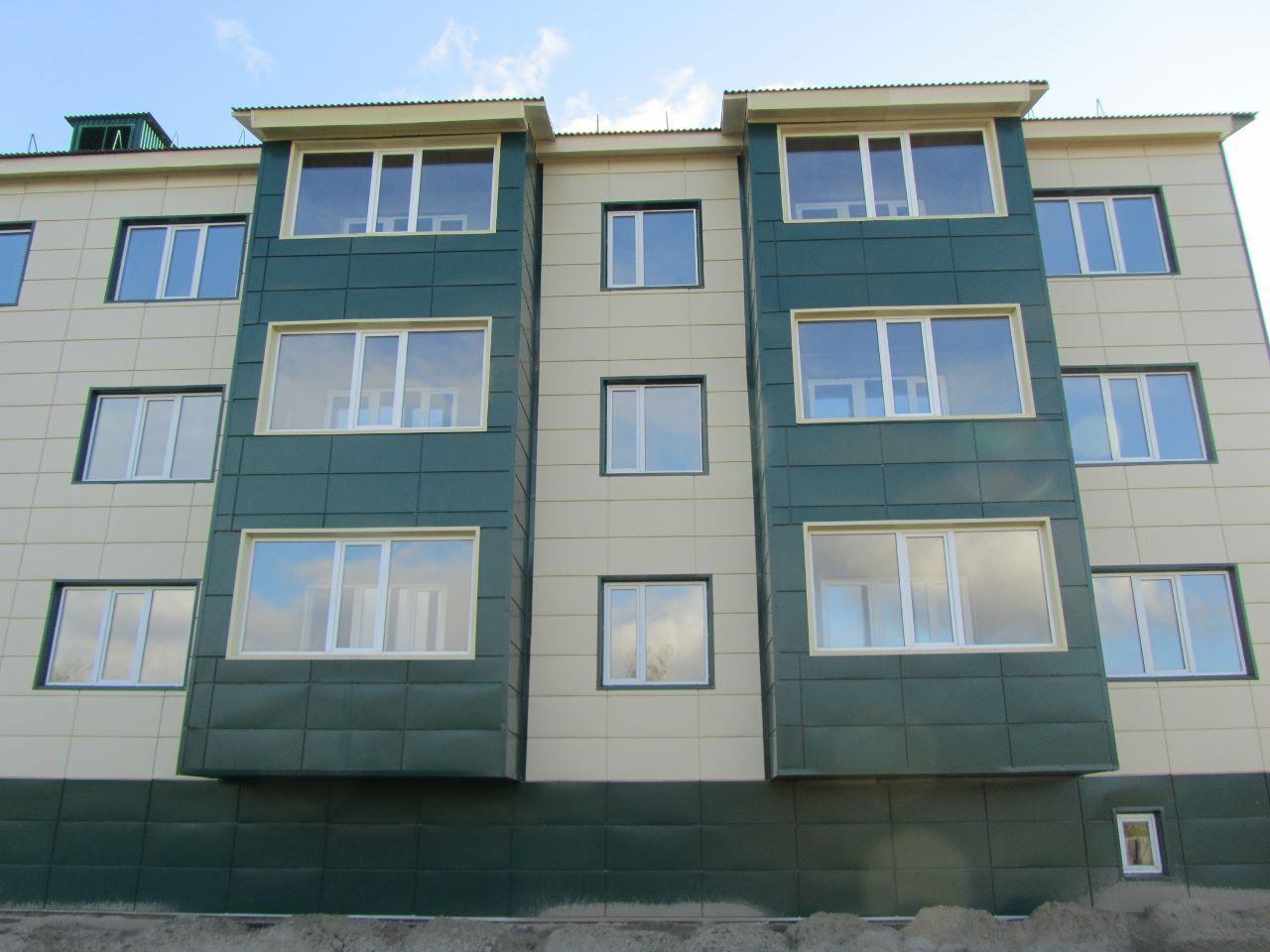 продажа квартир по улице Декабристов