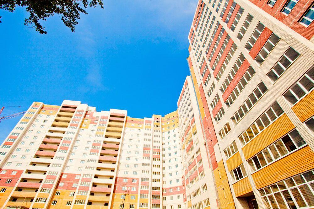 купить квартиру в ЖК Ягодинская слобода