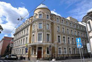 Готовые офисные помещения Кадашевская набережная аренда офис лофт