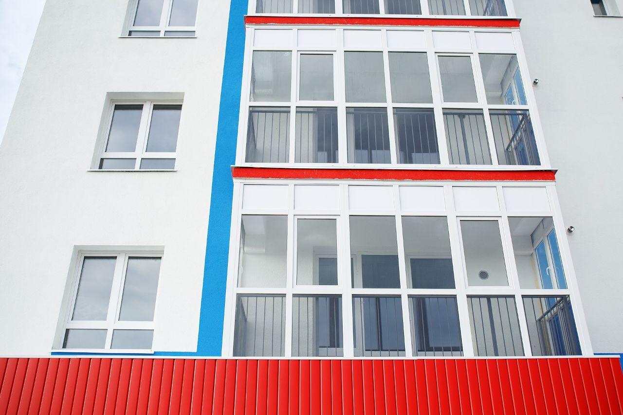 купить квартиру в ЖК Малоэтажный квартал