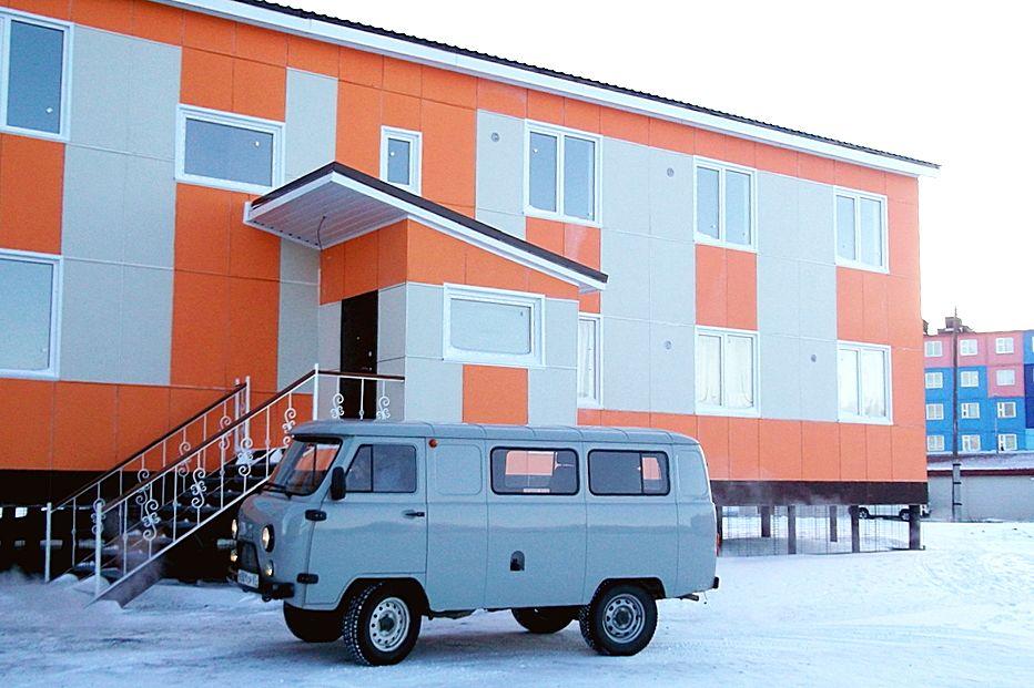 продажа квартир ул. Первомайская, 11 (Угольные Копи)