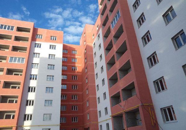 4-я Фотография ЖК «Дом на Кубе»