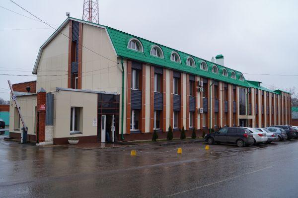 Бизнес-центр на ул. Буденного, 97