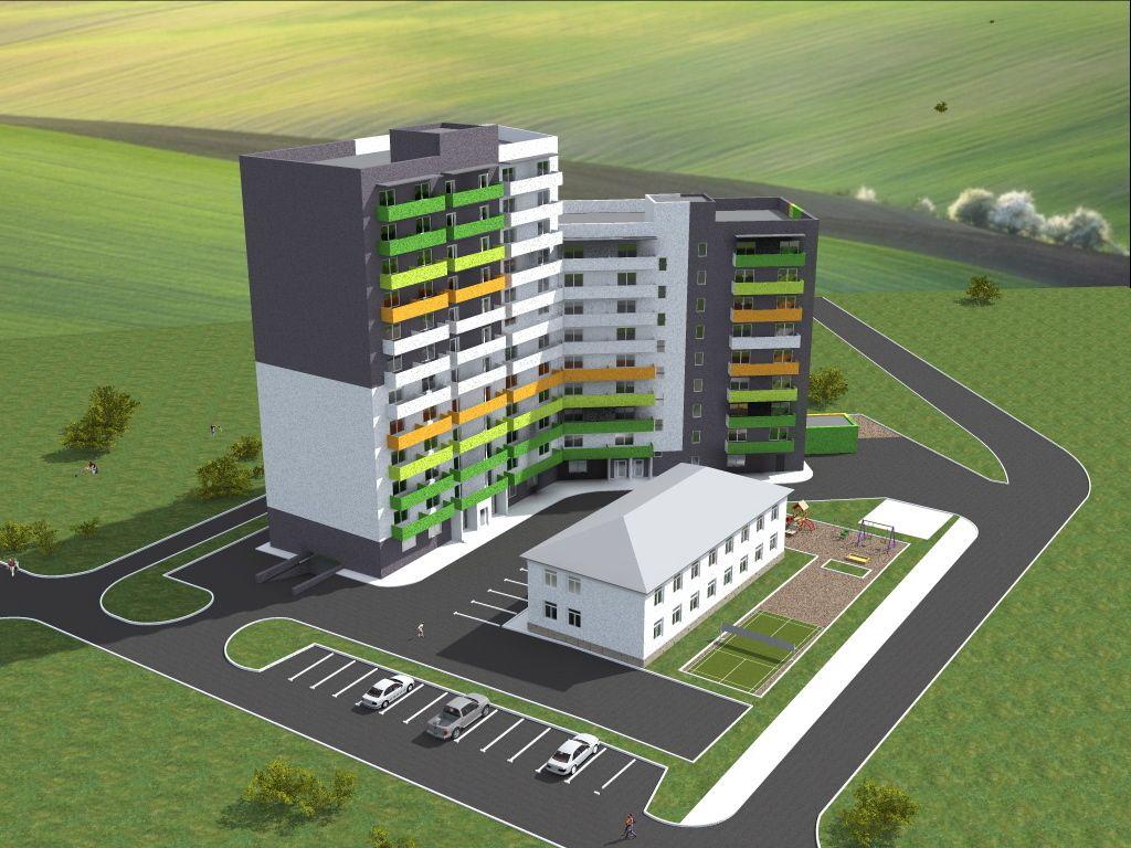 купить квартиру в ЖК Дакар