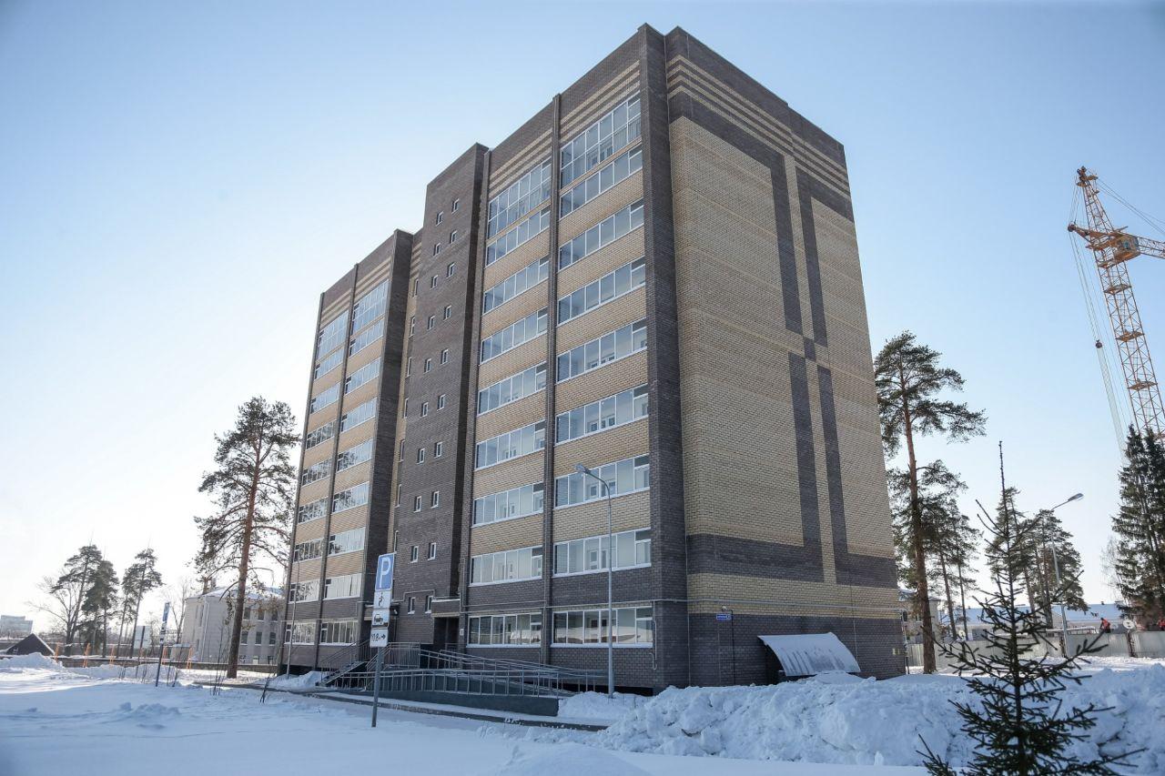 купить квартиру в ЖК По ул. Ютазинская