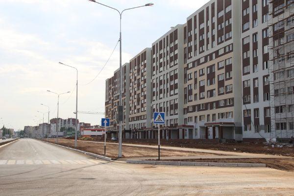 1-я Фотография ЖК «Уютный квартал»