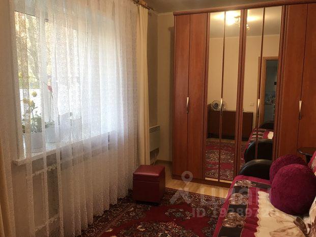 Продается двухкомнатная квартира за 3 450 000 рублей. Россия, Московская область, Богородский городской округ, Старая Купавна, Молодёжный проезд, 11.