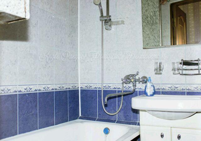 Продается трехкомнатная квартира за 2 950 000 рублей. Россия, Московская область ногинск ул. 3 интернационала д 244.