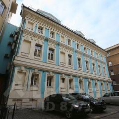 Арендовать офис Знаменский Малый переулок Арендовать помещение под офис Гнездниковский Малый переулок