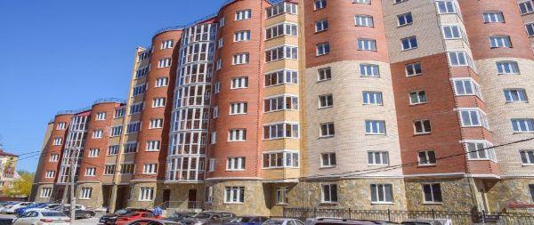 2-я Фотография ЖК «По ул. Циолковского»
