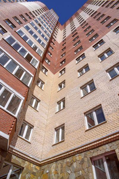 4-я Фотография ЖК «По ул. Циолковского»