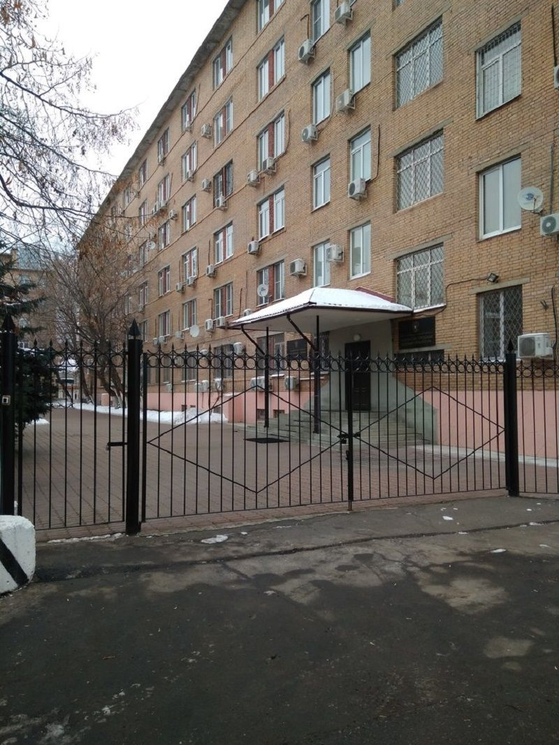 Аренда офиса хорошевское шоссе 38 поиск помещения под офис Красносельский 1-й переулок
