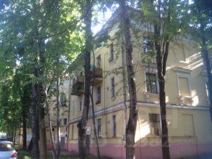 Трудовой договор Парковая 2-я улица купить справку 2 ндфл Ирининский 2-й переулок