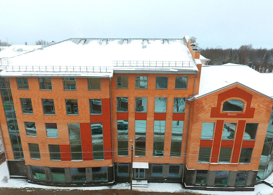 Коммерческая недвижимость в псковской области продажа агентства коммерческой недвижимости в москве аренда