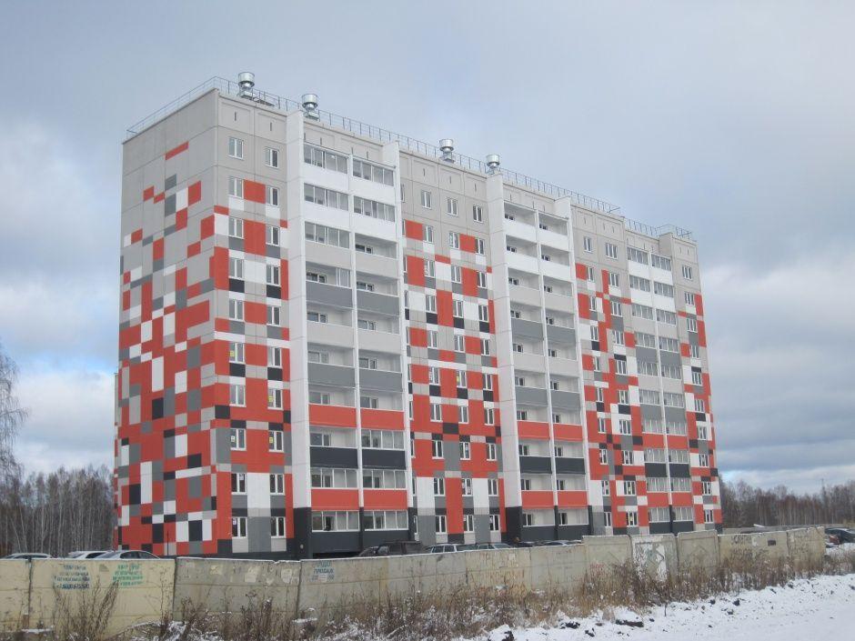 продажа квартир Микрорайон №49-В