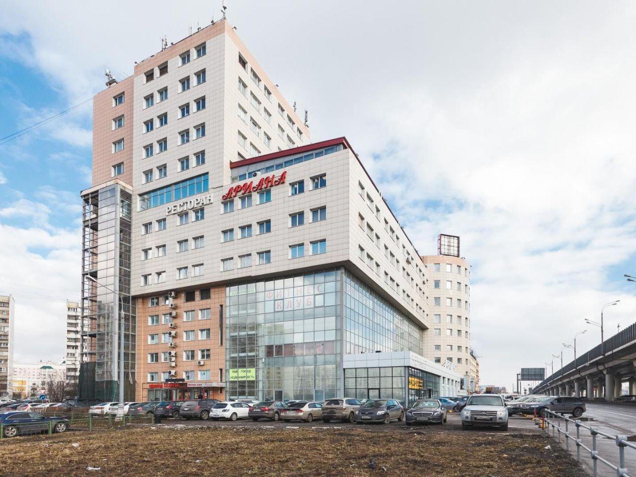 Бизнес Центр Жулебино