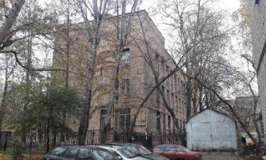 Портал поиска помещений для офиса Сивашская улица найти помещение под офис Сокольническая 2-я улица