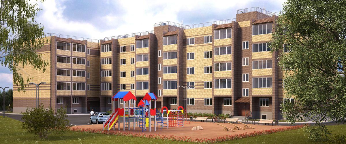 купить квартиру в ЖК Чернореченский сквер