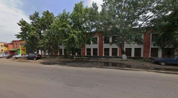 Отдельно стоящее здание на ул. Острогожская, 73
