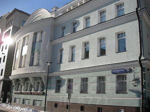Аренда офиса 30 кв Якиманка Малая улица Аренда офиса 7 кв Литвина-Седого улица