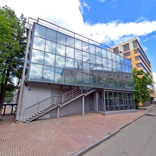 Бизнес-центр Гагарин