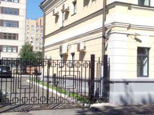 Аренда офиса 40 кв Предтеченский Большой переулок аренда коммерческой недвижимости Стратонавтов проезд