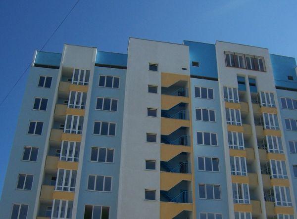 3-я Фотография ЖК «на улице 9 Мая»
