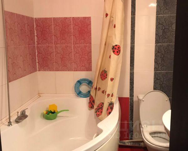 Продается однокомнатная квартира за 1 850 000 рублей. г Курск, ул Орловская 1-я.