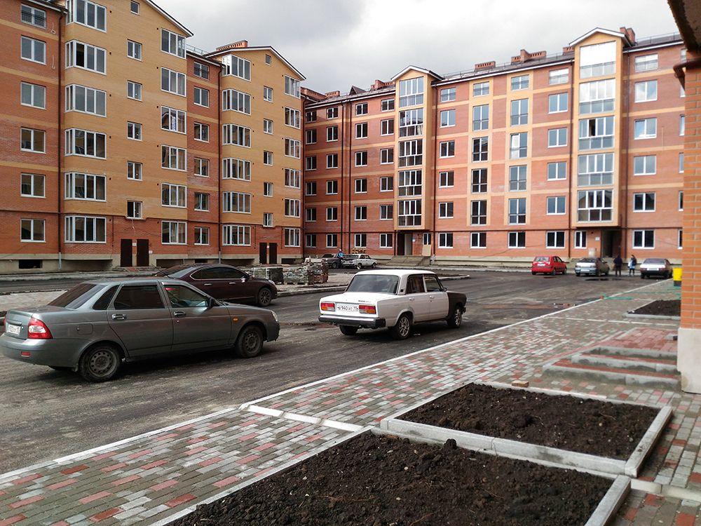 продажа квартир по ул. Шамиля Джикаева, 5