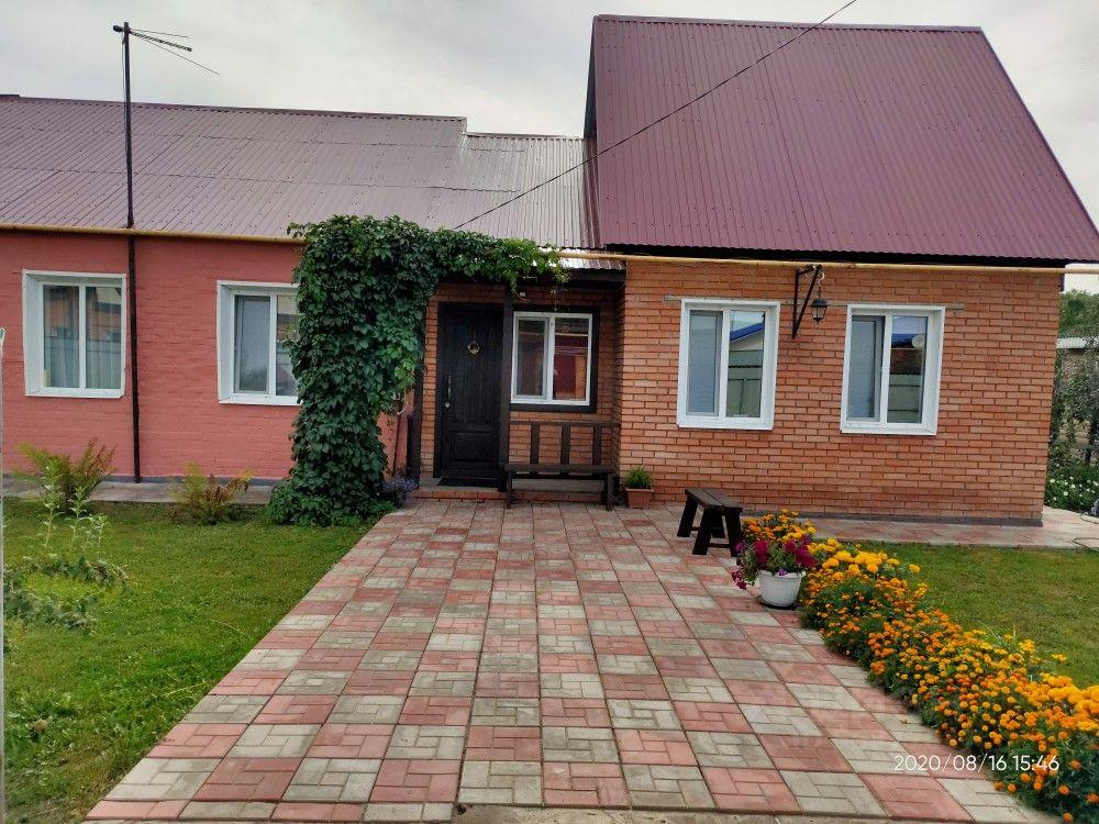 Продаю дом 119м² Юбилейная ул., Омская область, Омский район, Иртышский поселок - база ЦИАН, объявление 239084135