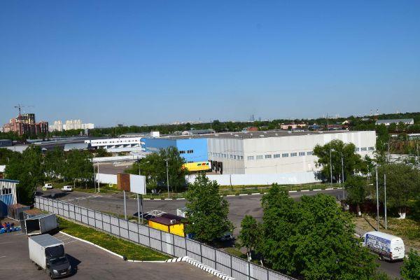Офисно-складской комплекс Терминал «Одинцово»