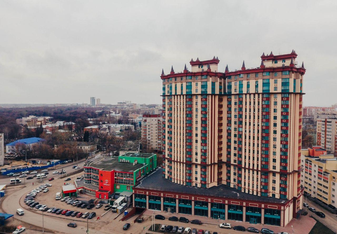 продажа помещений в ТЦ На Гагарина