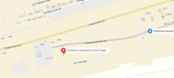 2-я Фотография ЖК «по ул. Комсомольская, 9»