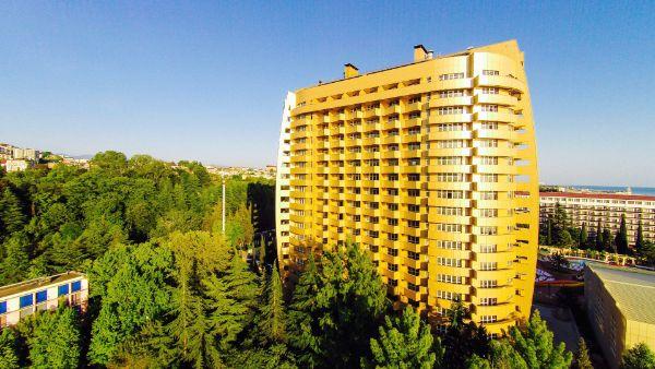 3-я Фотография ЖК «Golden Residence (Голден Резиденс)»