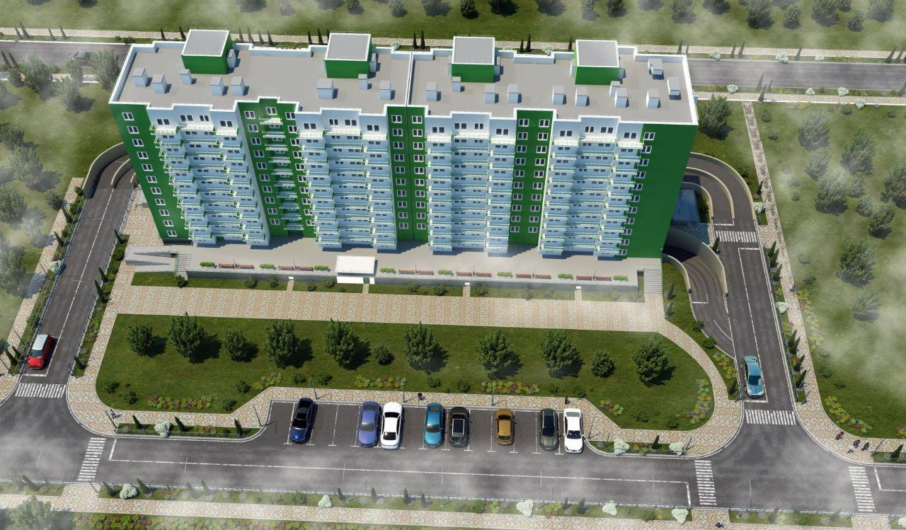 продажа квартир Добрыня 2 (Кузьминка)
