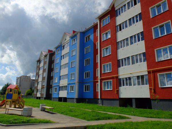 4-я Фотография ЖК «Мкр. Новая Ильинка 3»
