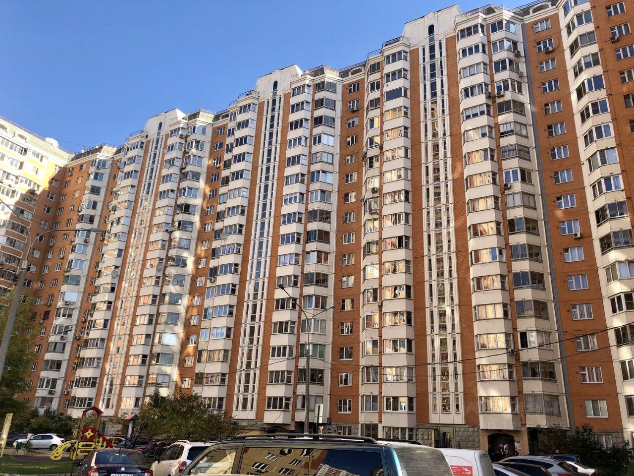Купить однокомнатную квартиру 39м² Московская область, Балашиха, мкр. 1 мая, 37 м. Щелковская - база ЦИАН, объявление 242423610