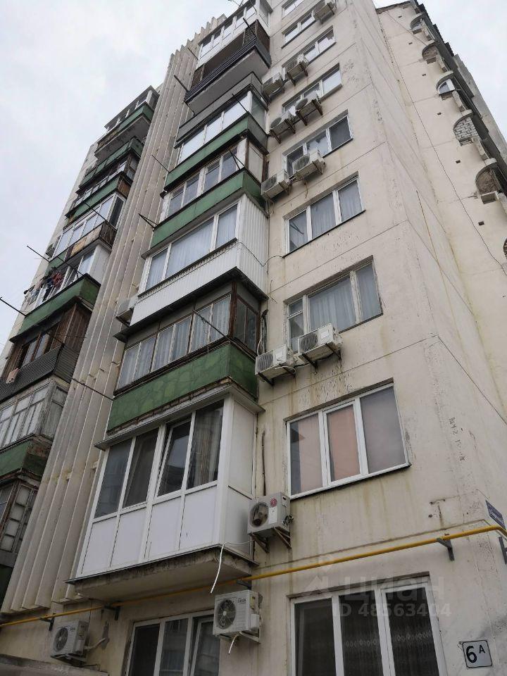 Продаю однокомнатную квартиру 42м² ул. Бирюзова, 6, Судак, Крым респ. - база ЦИАН, объявление 228455891