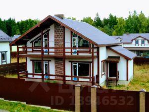 Купить дом с газом в поселке Подосинки Московской области, продажа ... fc622dfc244