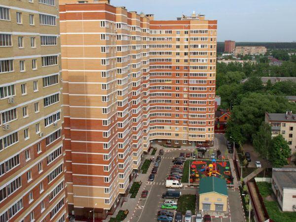 4-я Фотография ЖК «Новоселки 4»