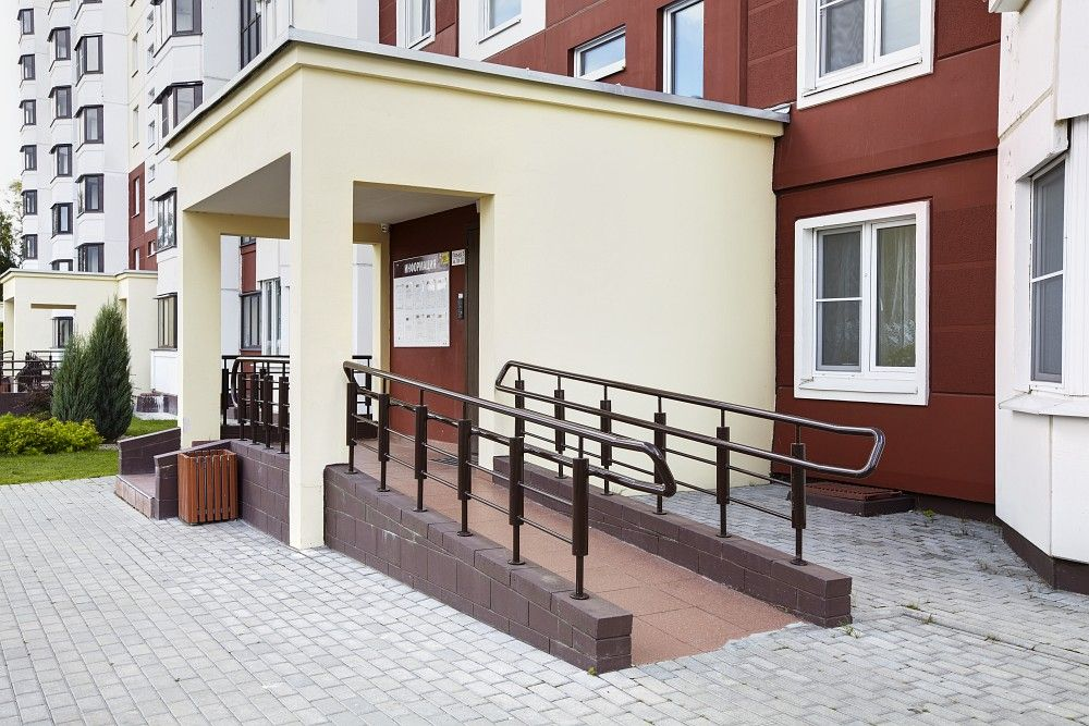 продажа квартир Белорусский квартал (Балабаново)