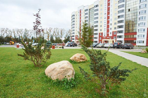 4-я Фотография ЖК «Белорусский квартал (Балабаново)»