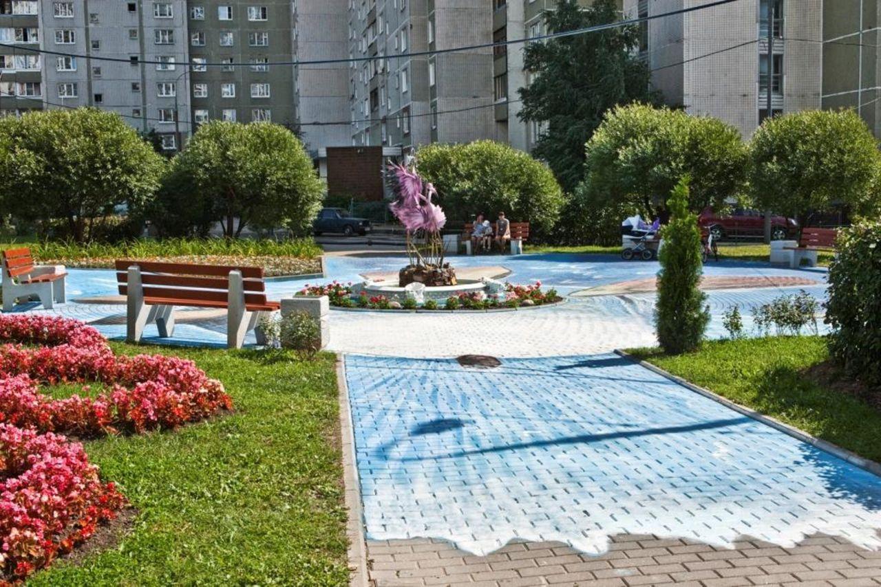 2-к кв. Москва Старобитцевская 15К2 (53 м²)